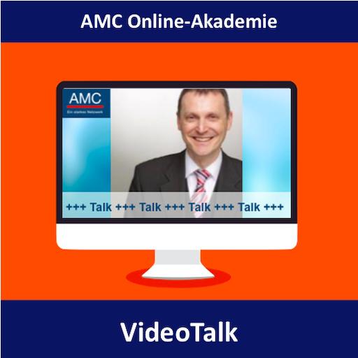 AMC-VideoTalk mit Prof. Poguntke zum Thema Innovationsmanagement