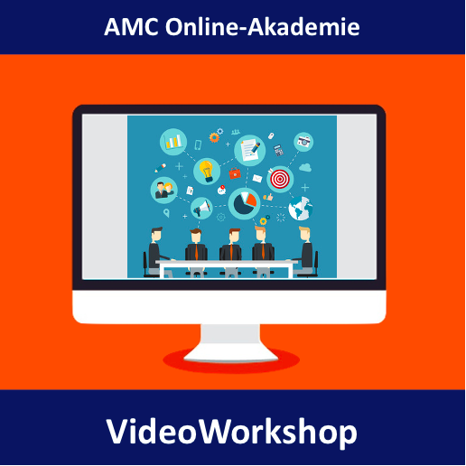 AMC-Online-Workshop Innovationsmanagement