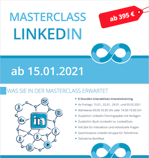 Masterclass LinkedIn