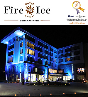Fire & Ice, Neus
