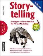 Storytelling: Buch