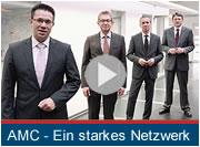 Der AMC: Ein starkes Netzwerk