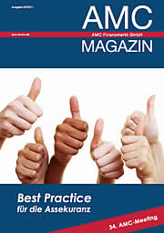Magazin zum 34. AMC-Meeting