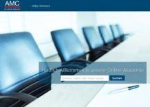 AMC-Online-Akademie
