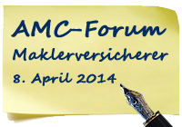 AMC-Forum Maklerversicherer