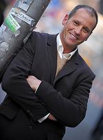 Jörg Gantert: Work-Life-Balance-Seminar beim AMC