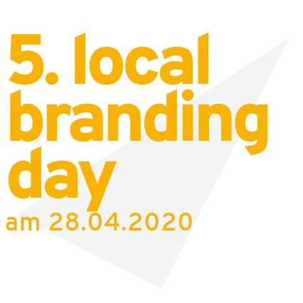 local branding day 2020