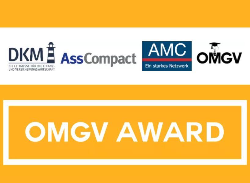 OMGV Award