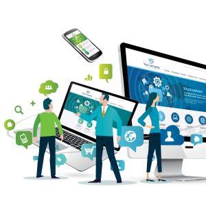 Webinar: Digital experience