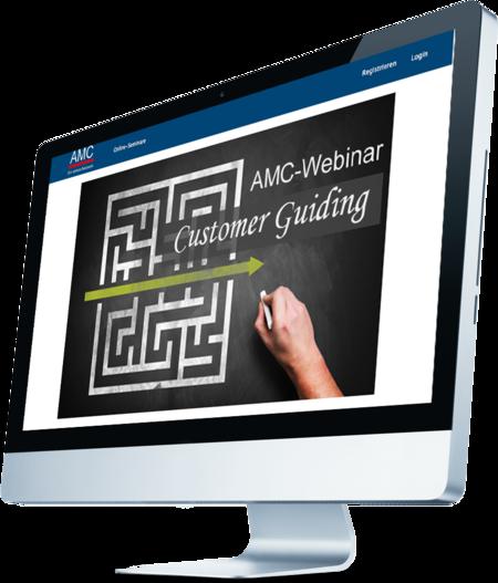 AMC-Webinar: Customer Guidance