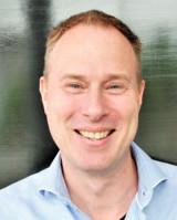 Dr. Jeroen van der Sman, ERGO