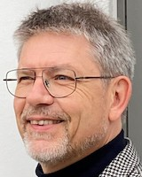 Dr. Klaus-Peter Huber, Experian