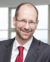 Prof. Dr. Matthias Beenken, FH Dortmund